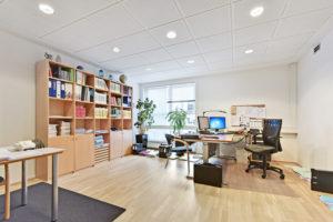 Kontor til leje i Esbjerg